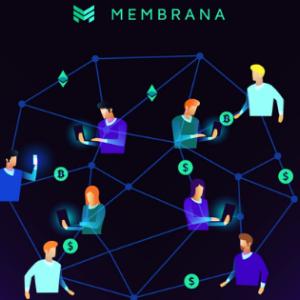 Digital Assets Management Platform, Membrana.io, Announces Token Sale