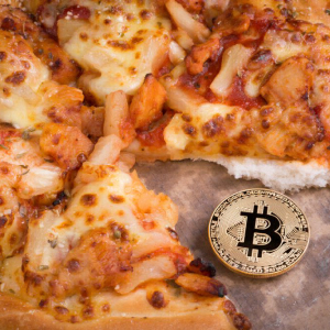 It's Bitcoin Pizza Day: Here's How You Can Buy a Pie with Crypto