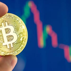 Predictable Bitcoin Drop Snowballs to Major Cryptos Plunging 7%
