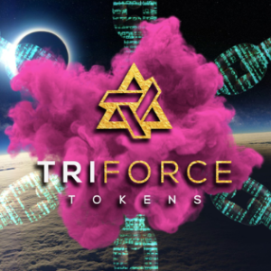 Bitcoin Gaming Platform TriForce Tokens Developing Unique Blockchain Ecosystem