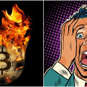 Bitcoin 'Fear Gauge' Explodes to Most Alarming Level Since 2018