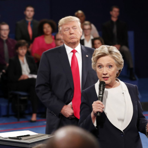 Survey: Crypto Investors Favored Hillary in 2016, But Crypto Whales Voted Trump - blockcrypto.io