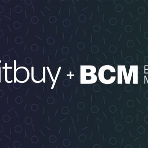 Bitbuy Completes Acquisition of Blockchain Markets Inc., Announces Bitbuy Pro