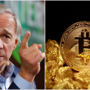 Bridgewater Tycoon's Gold Shilling Is Insanely Bullish for Bitcoin
