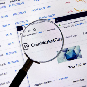 CoinMarketCap Removes Volume Requirements for Cryptocurrency Exchange Listing