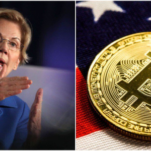 Elizabeth Warren Accidentally Just Made the Case for Bitcoin