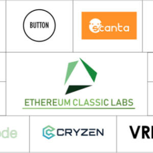 ETC Lab's Cohort 1 Has Begun