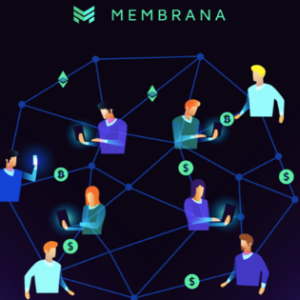 Membrana.io – A Trust Management of Digital Assets Platform Announces Start of Token Sale