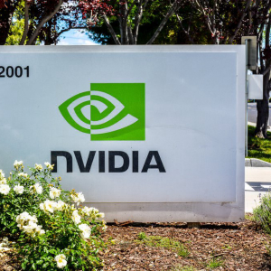 SoftBank May Sell Nvidia Shares — But Not Because of  Crypto Downturn