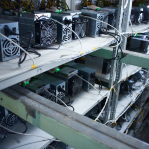 Bitcoin Miners in China's Remote Regions are Undeterred By Restrictions