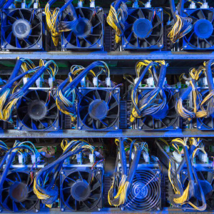 What Death Spiral? Bitcoin's Hashrate is Still Climbing