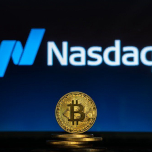 Crypto Invades the Nasdaq as Institutions Warm Up to Bitcoin