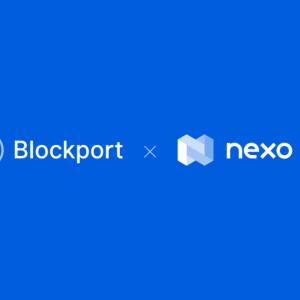 Blockport Announces Partnership with Crypto Lending Provider Nexo