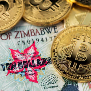 Zimbabwe's Battle with Hyperinflation Highlights Desperate Need for Bitcoin
