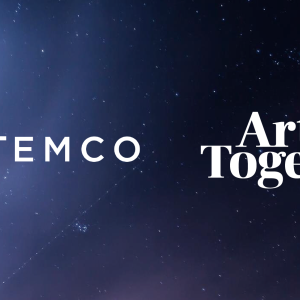 'Temco' Partners with 'Art Together': Co-Development of Blockchain-Based Management Platform for Art