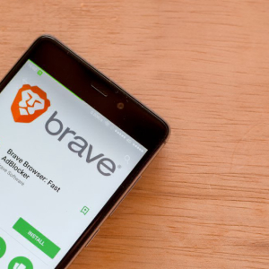 Brave Browser Taps Blockchain Identity Startup Civic for Secure KYC