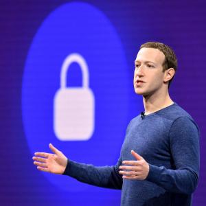 Binance CFO Rips Facebook's 'Closed Blockchain Ecosystem' Under Megalomaniac Zuck