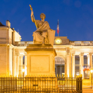 Pro-Crypto French MPs Want to Invest 500 Million Euros to Make France 'Blockchain Nation'