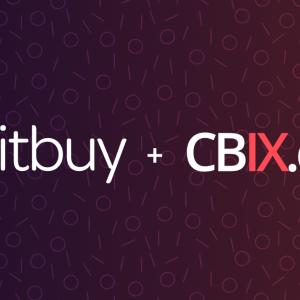 Bitbuy Completes Acquisition of CBIX
