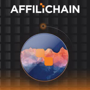 Bringing Affiliate Marketing to the Blockchain Industry