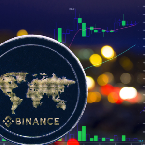 Crypto Bulls Wrestle Back Control of BNB after Binance's $40 Million Hack