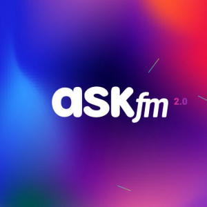 Askfm to Tokenize Social Interactions. 215 Mln Users Involved