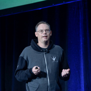 Fortnite Mastermind Tim Sweeney Defends EOS Blockchain Bloat