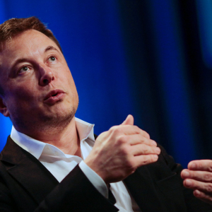 Elon Musk: Bitcoin is 'Brilliant, Far Better' than Paper Money; Tesla Isn't Jumping in Just Yet