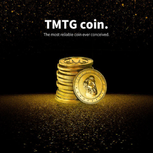 Cryptocurrency TMTG to Rank in Top 5 in Market Value