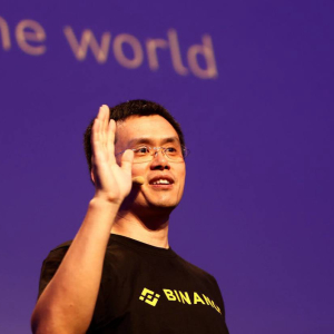 Binance CEO: 'We're Still at the Beginning of the Beginning' of Bitcoin Revolution