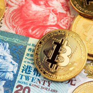 Bitcoin Twitter Is Daydreaming About a Hong Kong Bank Run