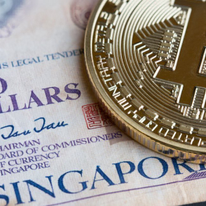 Singapore's Crypto Market Blooms as Korea's Largest Exchange Moves In