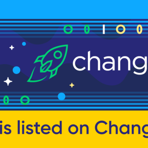BKX Token Available for Instant Purchase with Any Crypto or Bank Card via Changelly Exchange