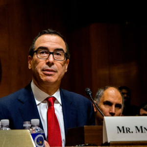 Here's What Mnuchin Just Said About Libra & Bitcoin