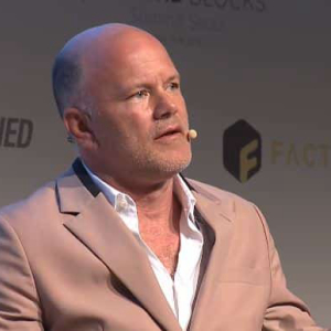 'Revolutions Don't Happen Overnight': Why Mike Novogratz isn't Giving up on Bitcoin