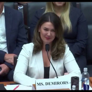 Watch: Congress Slaps Facebook's Libra, Sings Bitcoin's Praises