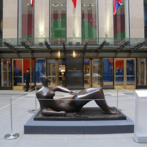 Christie's Records $318 Million Art Sale on a Blockchain