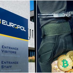 Europol Nabs Crypto Thieves Behind International $27 Million Heist