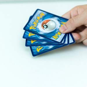 This Ultra Rare Pokemon Card Is Now Worth More Than a Bitcoin