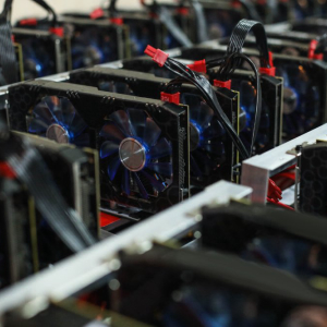 US Regulator Fines and Suspends Former Banker for Mining Bitcoin