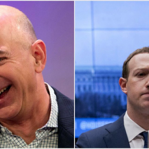 Jeff Bezos Should Be at the Wheel of Libra: 'Bitcoin Billionaires' Author