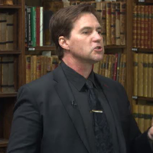 That's Not Bitcoin!' Craig Wright Rebukes Anti-Government Crypto Bulls