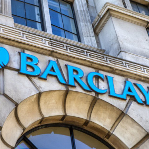UK Banking Giant Barclays' Cryptocurrency Project 'Put on Ice': Report