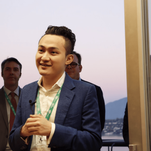Tron CEO Justin Sun Surfaces, DENIES 'Completely Untrue' Rumors