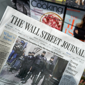 WSJ Falsely Overstates '$9 Million' ShapeShift Money Laundering Claim: Analysis
