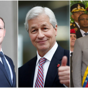 Cryptocurrency: Zuckerberg, Dimon, Maduro…You Are Not Welcome Here!