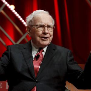 Warren Buffett Buys Amazon Stock; Will He Change His Mind On 'Rat Poison' Bitcoin?