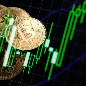 $16,000: Crypto Trader Screams Bullish Green Bitcoin Price in July