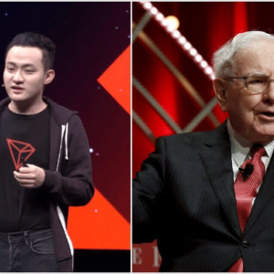 Justin Sun Suffers Health Setback, Reschedules Lunch with Warren Buffett