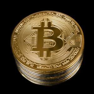 Bitcoin is Not the Safe Haven You're Looking For. It's WAY Better…